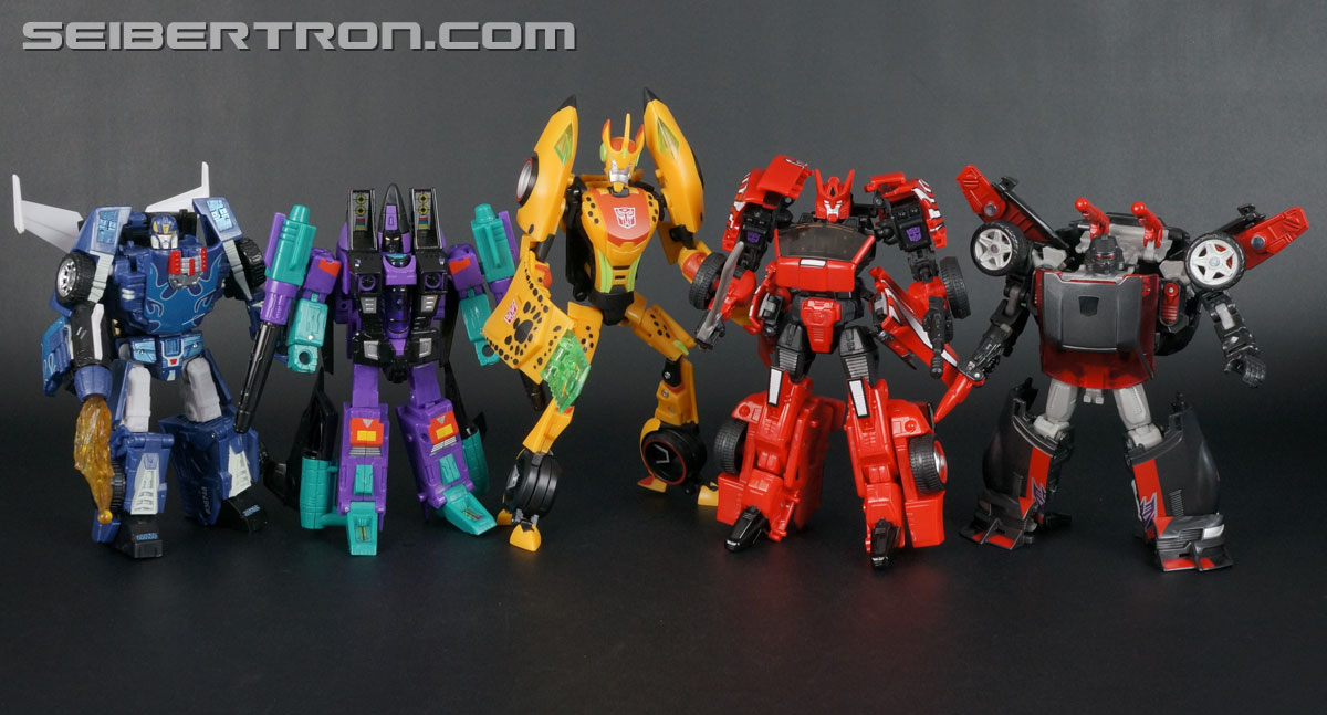 Transformers Club Exclusives Over-Run (Runabout) (Image #267 of 282)