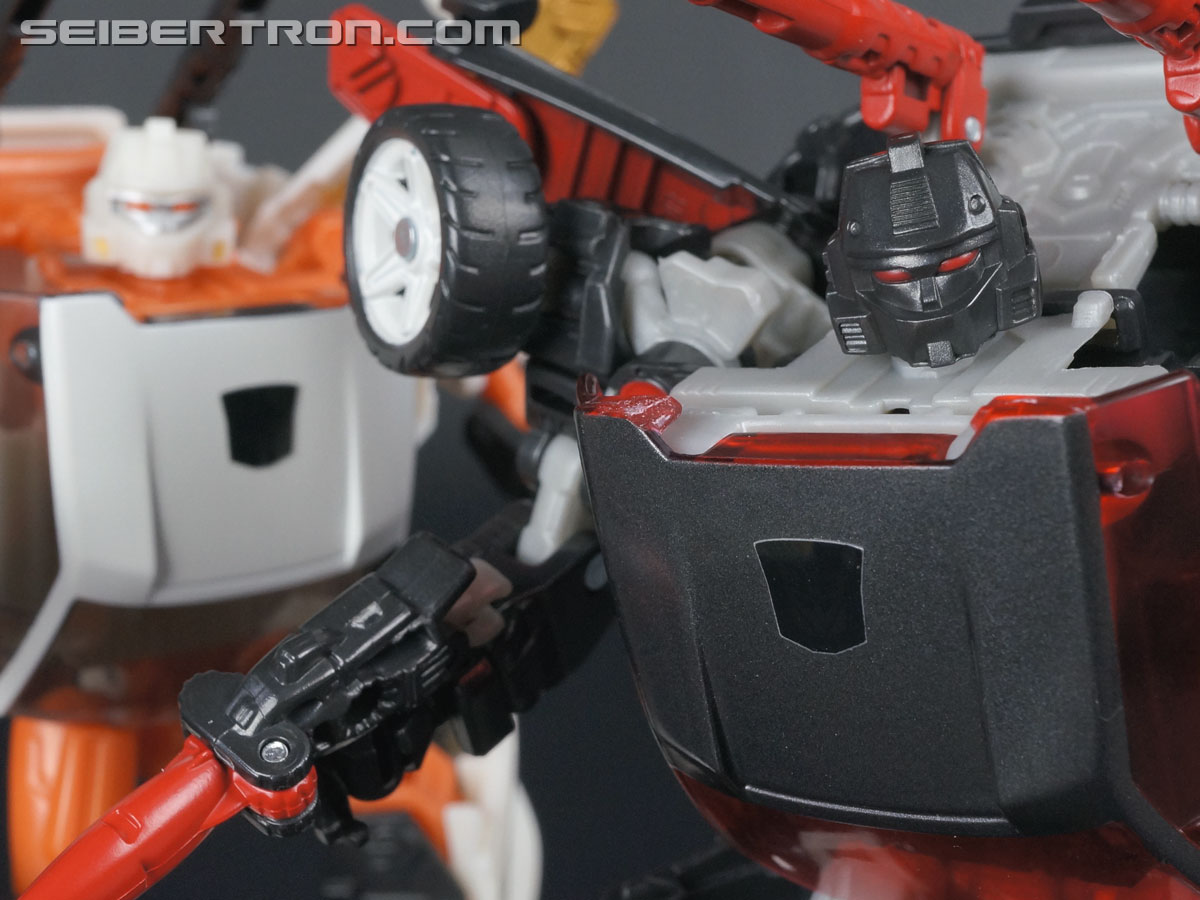 Transformers Club Exclusives Over-Run (Runabout) (Image #279 of 282)