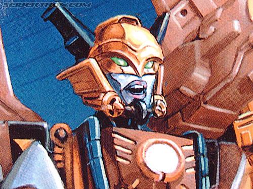 Transformers Club Exclusives Airazor (Chromia 10 Pilot) (Image #5 of 132)