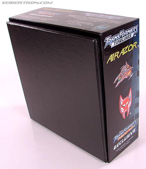 Transformers Club Exclusives Airazor (Chromia 10 Pilot) (Image #9 of 132)