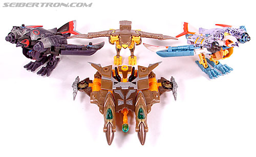 Transformers Club Exclusives Airazor (Chromia 10 Pilot) (Image #52 of 132)