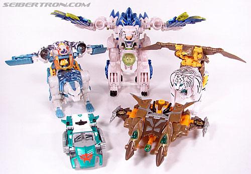 Transformers Club Exclusives Airazor (Chromia 10 Pilot) (Image #56 of 132)