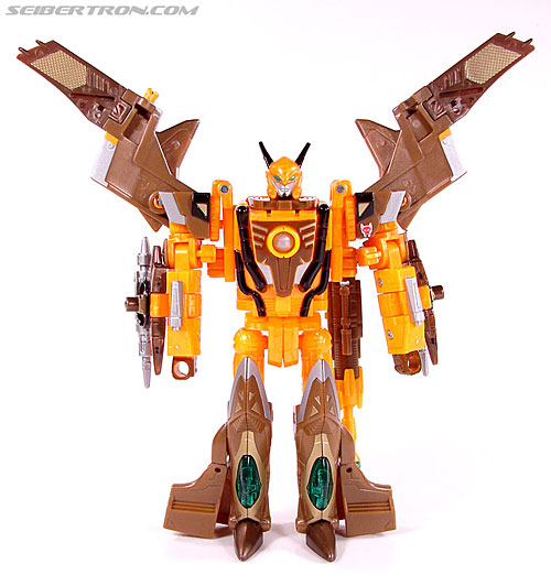 Transformers Club Exclusives Airazor (Chromia 10 Pilot) (Image #66 of 132)