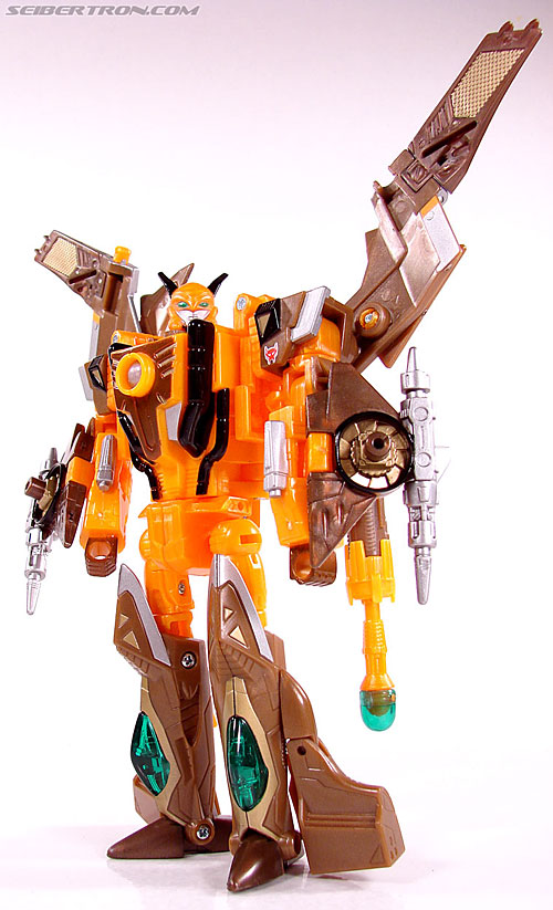 Transformers Club Exclusives Airazor (Chromia 10 Pilot) (Image #88 of 132)