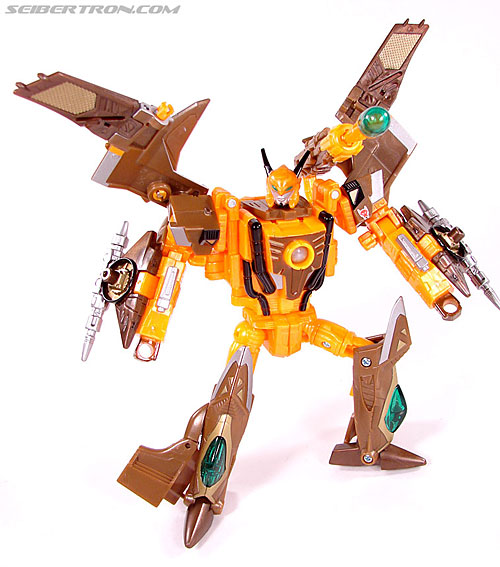 Transformers Club Exclusives Airazor (Chromia 10 Pilot) (Image #102 of 132)
