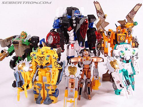 Transformers Club Exclusives Airazor (Chromia 10 Pilot) (Image #124 of 132)