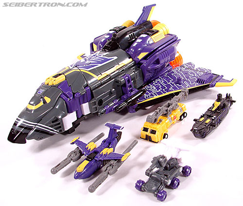 Transformers Club Exclusives Astro-Line (Image #1 of 48)