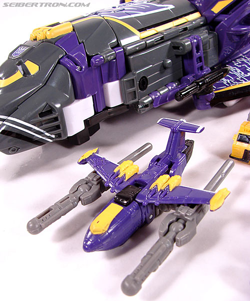 Transformers Club Exclusives Astro-Line (Image #2 of 48)