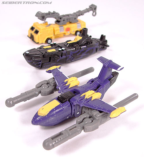 Transformers Club Exclusives Astro-Line (Image #19 of 48)