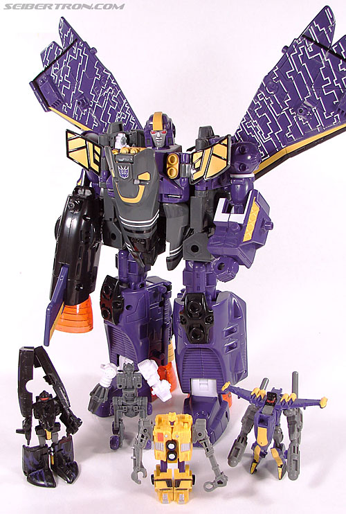 Transformers Club Exclusives Astro-Line (Image #47 of 48)