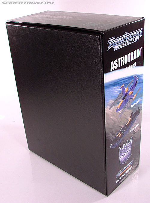 Transformers Club Exclusives Astrotrain (Image #11 of 176)