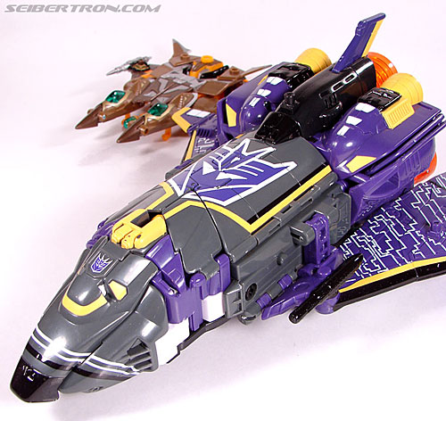Transformers Club Exclusives Astrotrain (Image #19 of 176)