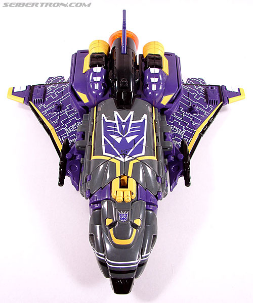 Transformers Club Exclusives Astrotrain (Image #28 of 176)