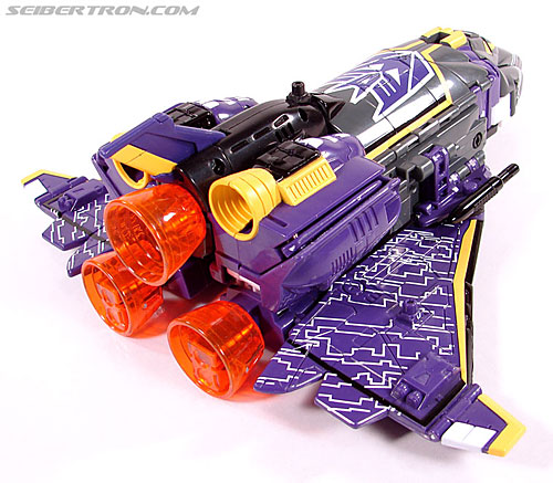 Transformers Club Exclusives Astrotrain (Image #34 of 176)