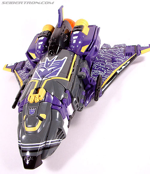 Transformers Club Exclusives Astrotrain (Image #41 of 176)