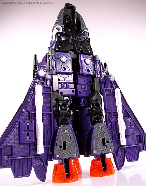 Transformers Club Exclusives Astrotrain (Image #44 of 176)