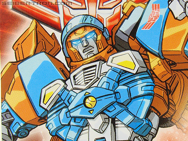 Transformers Club Exclusives Dion (Image #7 of 167)