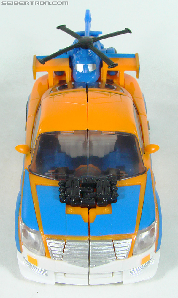 Transformers Club Exclusives Dion (Image #8 of 167)