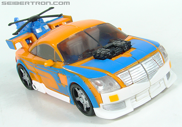 Transformers Club Exclusives Dion (Image #10 of 167)