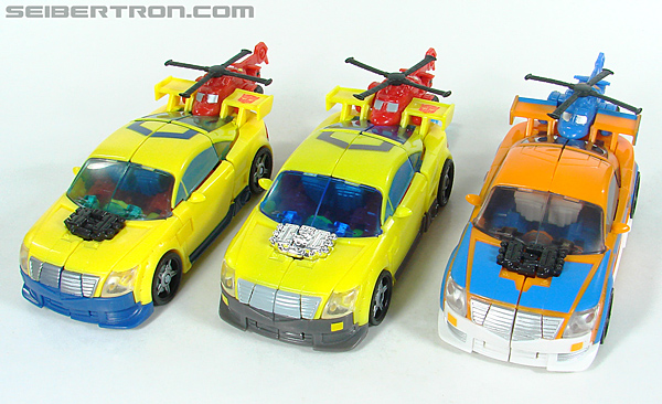 Transformers Club Exclusives Dion (Image #23 of 167)