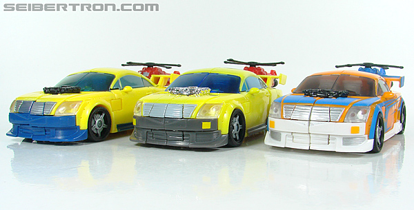 Transformers Club Exclusives Dion (Image #24 of 167)