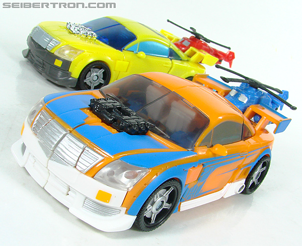 Transformers Club Exclusives Dion (Image #25 of 167)