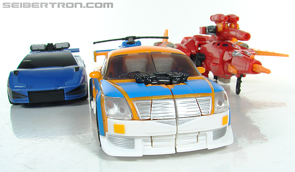 Transformers Club Exclusives Dion (Image #30 of 167)