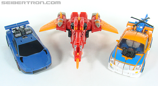 Transformers Club Exclusives Dion (Image #32 of 167)
