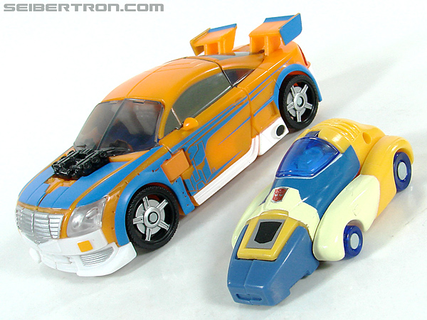 Transformers Club Exclusives Dion (Image #35 of 167)