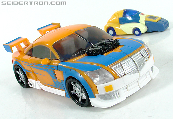 Transformers Club Exclusives Dion (Image #36 of 167)