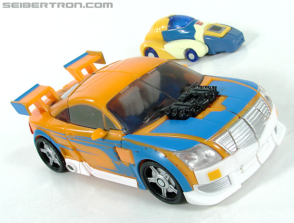 Transformers Club Exclusives Dion (Image #38 of 167)