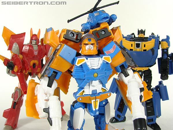 Transformers Club Exclusives Dion (Image #166 of 167)