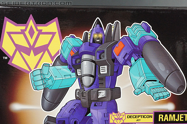 Transformers Club Exclusives G2 Ramjet (Image #2 of 196)