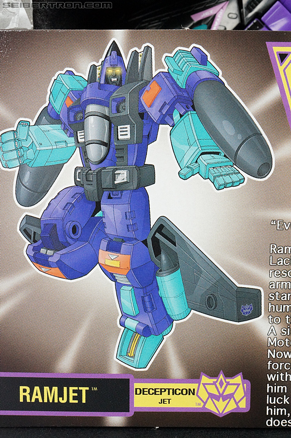 Transformers Club Exclusives G2 Ramjet (Image #19 of 196)