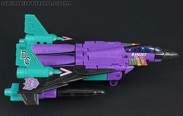 Transformers Club Exclusives G2 Ramjet (Image #34 of 196)