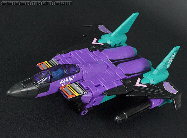 Transformers Club Exclusives G2 Ramjet (Image #41 of 196)