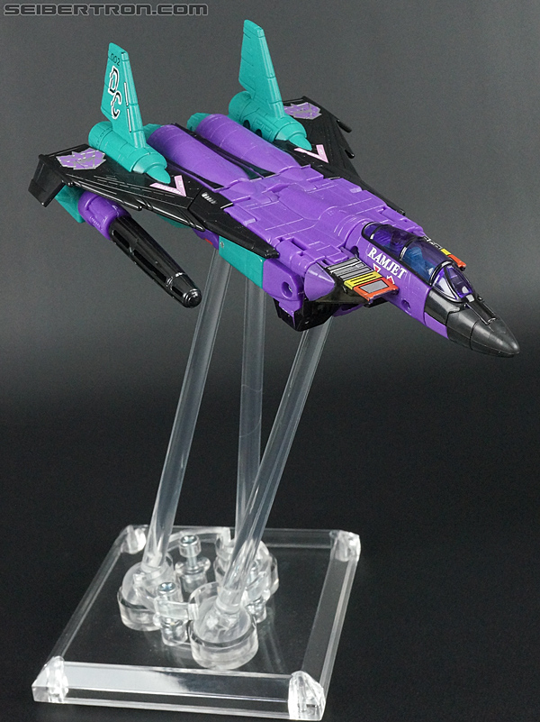 Transformers Club Exclusives G2 Ramjet (Image #47 of 196)
