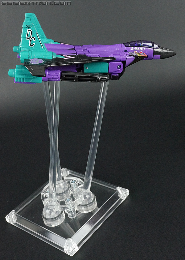 Transformers Club Exclusives G2 Ramjet (Image #48 of 196)