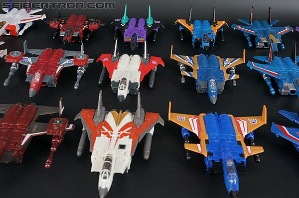 Transformers Club Exclusives G2 Ramjet (Image #85 of 196)
