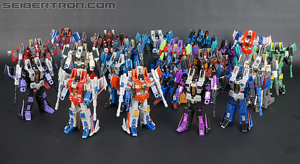 Transformers Club Exclusives G2 Ramjet (Image #170 of 196)