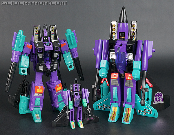 Transformers Club Exclusives G2 Ramjet (Image #186 of 196)