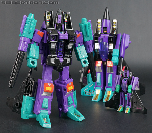 Transformers Club Exclusives G2 Ramjet (Image #189 of 196)