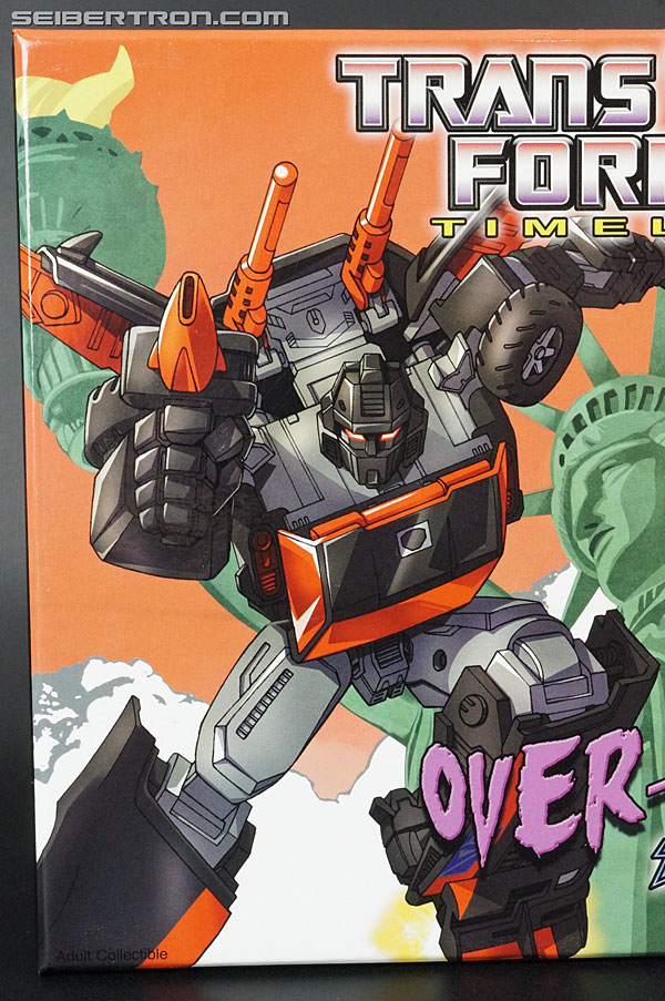 Transformers Club Exclusives Over-Run (Runabout) (Image #2 of 282)
