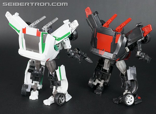 Transformers Club Exclusives Over-Run (Runabout) (Image #258 of 282)