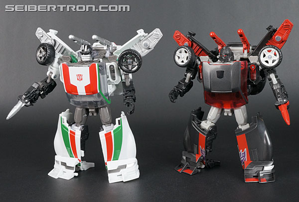 Transformers Club Exclusives Over-Run (Runabout) (Image #260 of 282)
