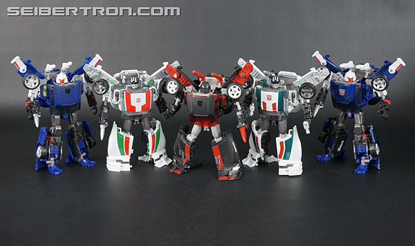 Transformers Club Exclusives Over-Run (Runabout) (Image #261 of 282)