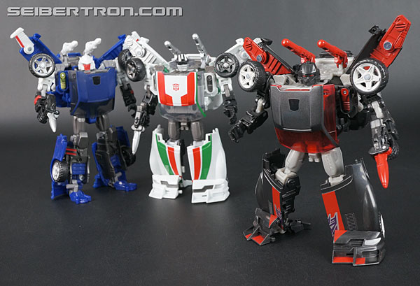 Transformers Club Exclusives Over-Run (Runabout) (Image #265 of 282)