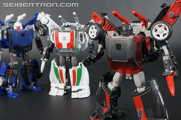 Transformers Club Exclusives Over-Run (Runabout) (Image #266 of 282)