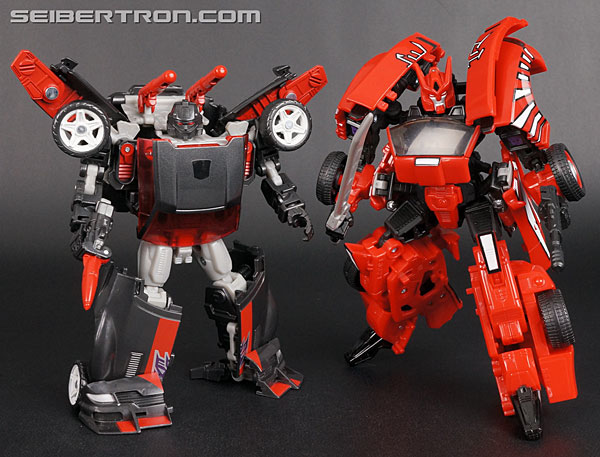Transformers Club Exclusives Over-Run (Runabout) (Image #268 of 282)