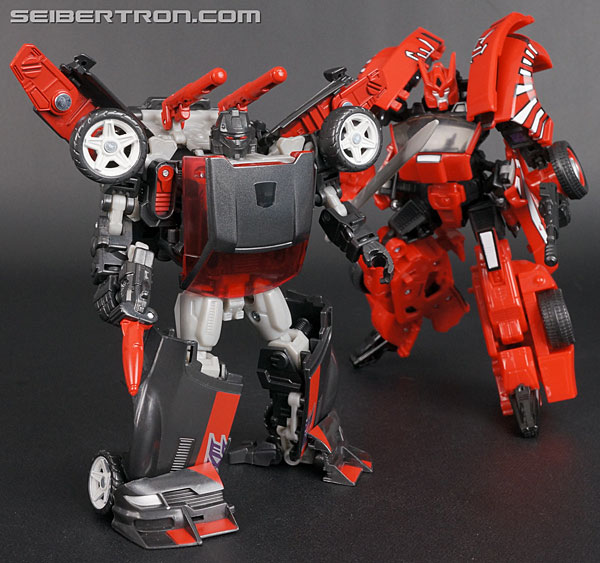 Transformers Club Exclusives Over-Run (Runabout) (Image #269 of 282)